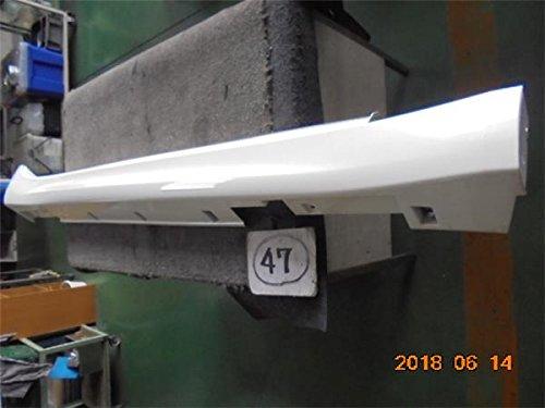 日産 純正 フーガ Y51系 《 Y51 》 右サイドスポイラー 76850-1MA0B P40200-18013648 B07DWCJ6VP