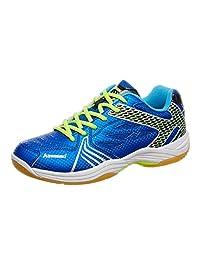No name Kawasaki Badminton Professional Fashion Shoes Unisex Any Age.