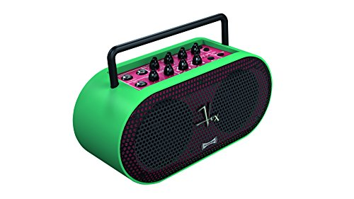 Portable Guitar Amp Battery Powered - 6