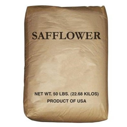 Shafer Seed Company Safflower Seed (50lb)