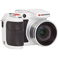 AGFAPHOTO Selecta 16 White 16 MP Digital Camera with 15x Optical Zoom