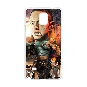 Samsung Galaxy S4 Cell Phone Case White Eminem AFK330355