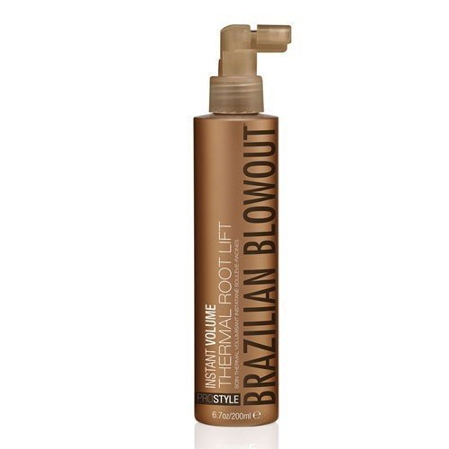Cheap Brazilian Blowout Instant Volume Thermal Root Lift, 6.7 Ounce for sale