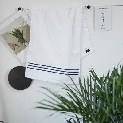 WLLLO Toalla de algodón Simple, frialdad Pura, Aire frío, Toalla ...