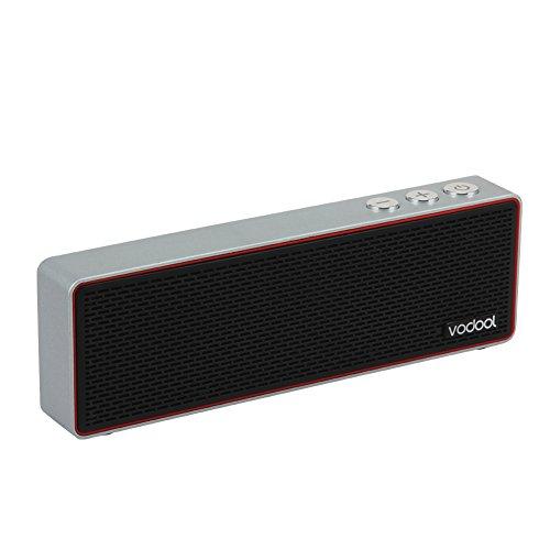 WinnerEco Waterproof Bluetooth V4.1 Speaker Pocket-X Ultrathin Dual-Channel Stereo Audio Wireless Speaker by WinnerEco