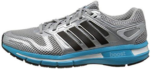 adidas, Scarpe da corsa donna midgre/black