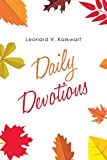 img - for Daily Devotions book / textbook / text book