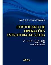 Certificado De Operações Estruturadas (Coe)