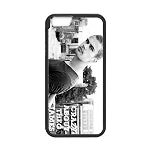 Onshop Custom Theo James Pattern Phone Case Laser Technology for iPhone 6 4.7""