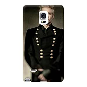 Excellent Hard Phone Cover For Sumsang Galaxy S4 Mini With Support Your Personal Customized Stylish Papa Roach Skin CristinaKlengenberg
