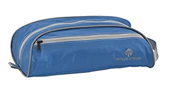 Eagle Creek Pack It Specter Quick Trip Toiletry Bag, Brilliant Blue