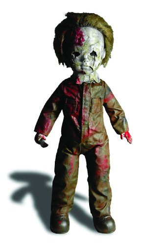 Mezco Living Dead Dolls: Halloween II (2009) Michael Myers -