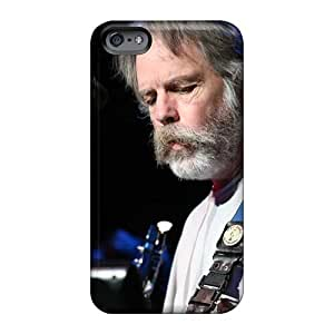 Protective Hard Phone Cover For Apple Iphone 6plus (Bab8927Kaaj) Support Personal Customs Trendy Grateful Dead Band Series
