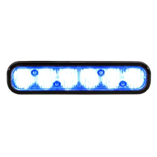 - Whelen Engineering ION Series Super-LED Lighthead - Blue