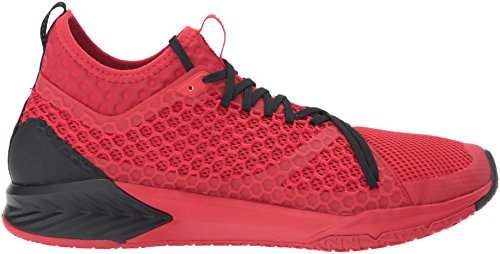 Puma Mens Ignite Xt Netfit Cross Trainer Toreador-puma Nero