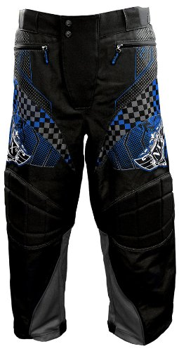 NXe Elevation Pants (Large, Blue) by Tippmann