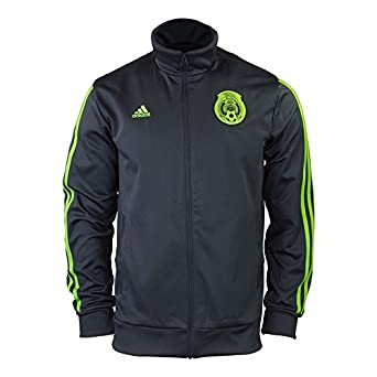 Amazon.com: Adidas Mexico Track Top Jacket S: Sports & Outdoors