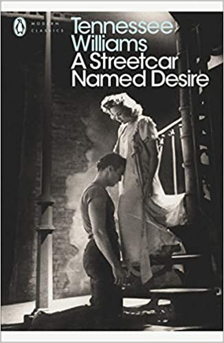 A Streetcar Named Desire (Penguin Modern Classics): Amazon.es: Tennessee Williams, E. Browne, Arthur Miller: Libros en idiomas extranjeros
