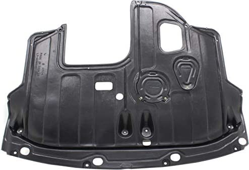 29110B2200-PFM RK31010002 Engine Splash Shield For SOUL 15-19 Fits KI1228146