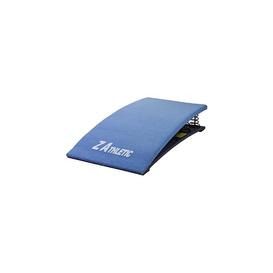 Z Athletic Gymnastics Springboards in Multiple Sizes and Colors