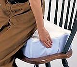 Extra Thick Foam Chair Cushion – Portable Chair
