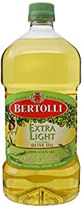 Bertolli Extra Virgin Olive Oil,Cooking Oil, World's Best Selling Olive Oil Brand. 67.6 OZ. (2 L)