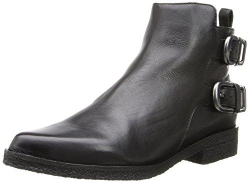 BELLE BY SIGERSON MORRISON Women's Yoki Boot - Black Leat...