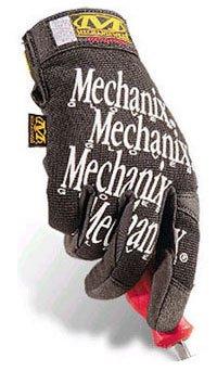 Mechanix Wear MG-72-520 Medium Pink Camo The Original® Women's All-Purpose Glove by Mechanix Wear