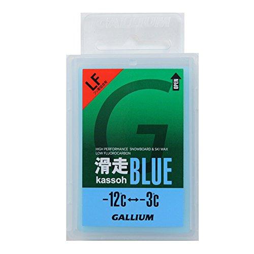 GALLIUM(ガリウム)滑走BLUE(50g)SW2124ガリウムワックスチューンナップ