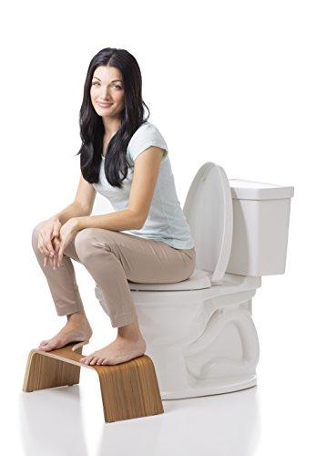 Squatty Potty The Original Bathroom Toilet Stool- Slim ...