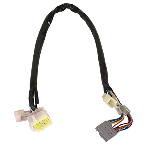 Speedo Wiring Loom for ZS125-48A (SWLM007):