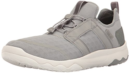 Teva Men's M Arrowood Swift Lace Hiking Shoe, Grey, 11 M US