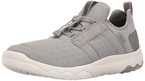 Teva Men's M Arrowood Swift Lace Hiking Shoe, Grey, 11 M US