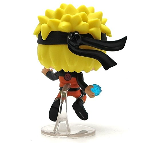 Funko - Pop! Vinilo Colección Naruto - Figura Naruto Rasengan (12997)