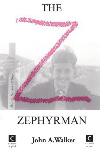The Zephyrman pdf epub