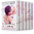 First Time With My Stepbrother Boxed Set: A Stepbrother Romance Bundle (First Time With My Stepbrother Boxed Sets Book 1)