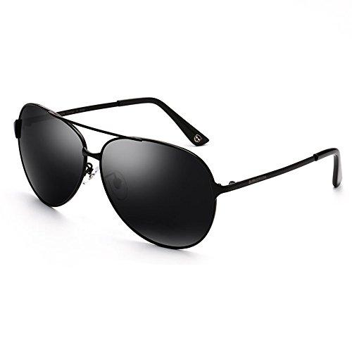 26b976de18 Durable Modelando SSSX Gafas de sol para hombre \ Aviator Gafas de sol  polarizadas \ Gafas de sol para conducir \ Gafas de sol HD \ Gafas de sol  100% UV400 ...