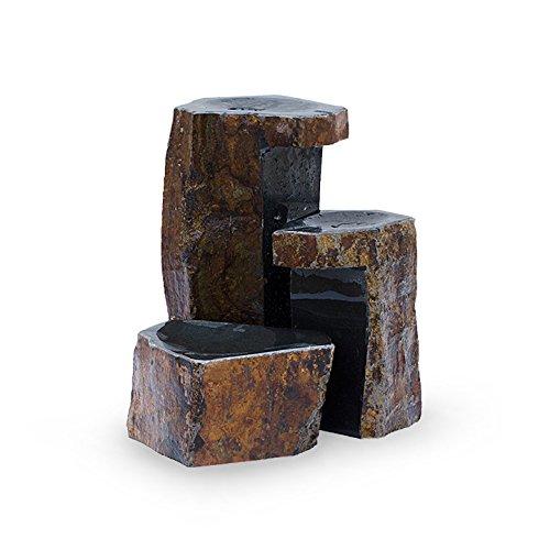 Aquascape AQSC Basalt Column