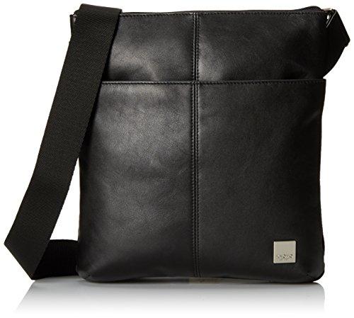 knomo-luggage-brompton-kyoto-8-inch-cross-body-black-one-size