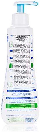 Mustela, Crema corporal - 300 ml.: Amazon.es: Hogar