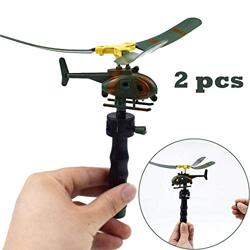 Christmas Clearance , 2pcs Funny Helicopter Kids