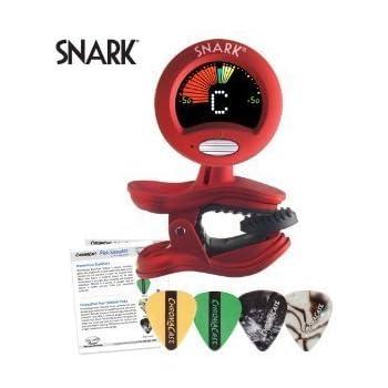 snark super tight all instrument tuner manual