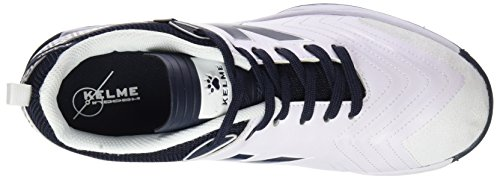 K Herren Sneakers Elfenbein Kelme White Marino Pivot Fxwqf