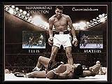 Muhammad Ali Career set Collection - New Edition