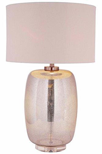 Marianas Outdoor Table Lamp - Mariana Home 125010 The Grande Mercury Glass Table Lamp