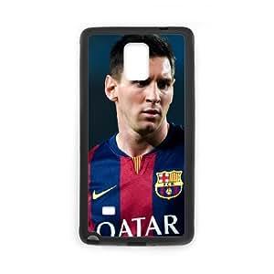 Samsung Galaxy Note 4 Phone Case Lionel Messi RZ92436