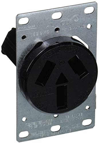leviton dryer plug - 9