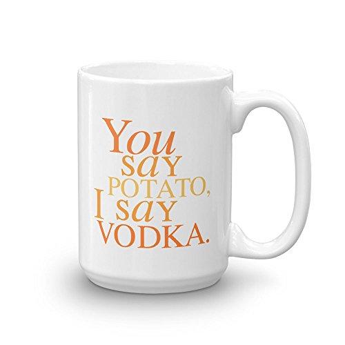 Potato Vodka - 3