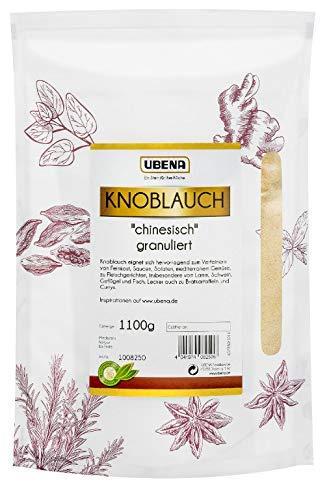 Ubena Chinese granulated garlic 1100g