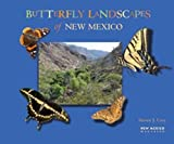 Butterfly Landscapes of New Mexico